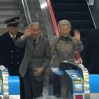 天皇陛下の浜松ご訪問